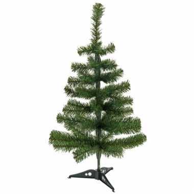 Kleine Nep Kerstboom 50 Takjes 60 Cm Kleine Kerstboom Nl